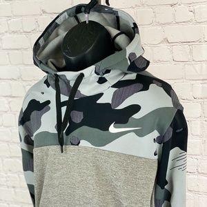 Nike Therma Pullover Hooded Training Hoodie